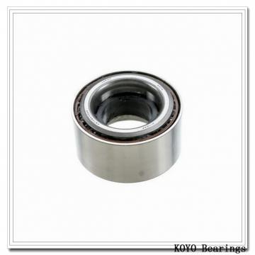 KOYO 7936B angular contact ball bearings