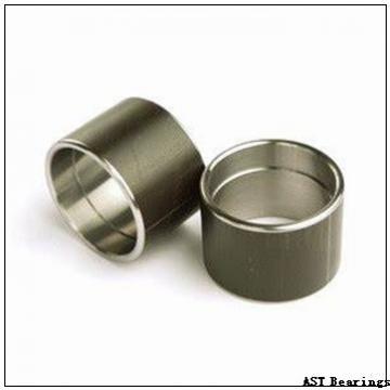 AST GAC50N plain bearings