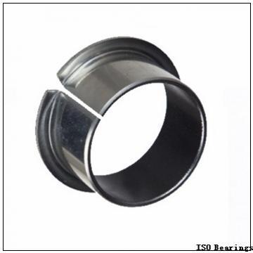 ISO 20209 spherical roller bearings