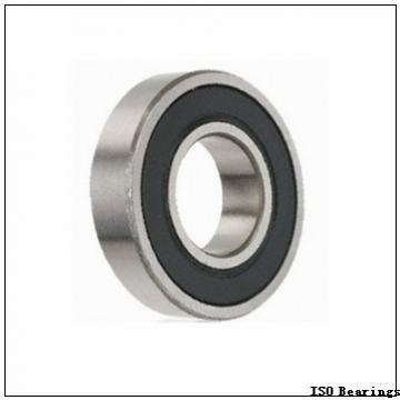 ISO NJ1008 cylindrical roller bearings