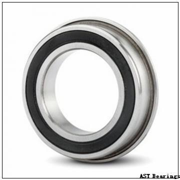 AST 1218 self aligning ball bearings