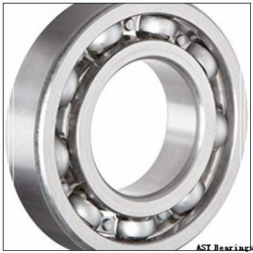 AST NUP408 M cylindrical roller bearings