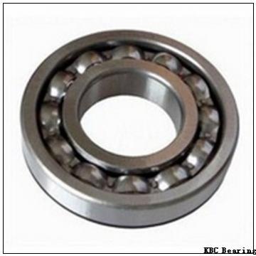 KBC 32207C tapered roller bearings