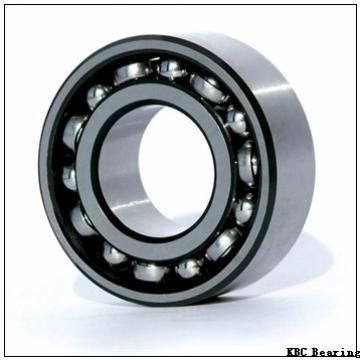 KBC 6203DDF1 deep groove ball bearings