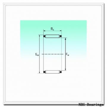 NBS 89464-M thrust roller bearings