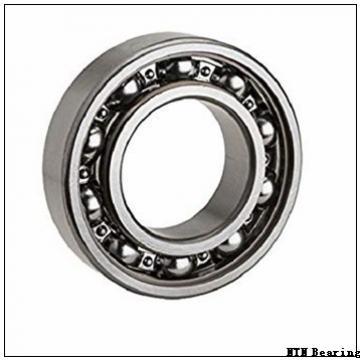 NTN 51117 thrust ball bearings