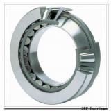 SKF 71901 ACE/HCP4AH angular contact ball bearings