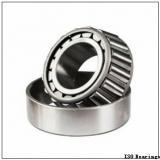 ISO 17118/17244 tapered roller bearings
