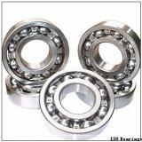 ISO NUP217 cylindrical roller bearings