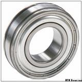 NTN HTA014DB/GNP4L angular contact ball bearings